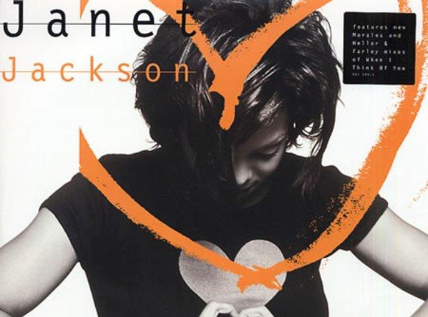 Janet Jackson - 'Runaway'