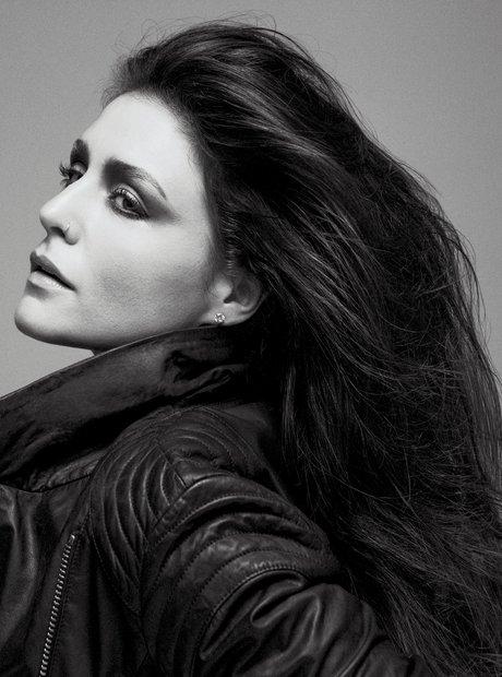 Jessie Ware V Magazine