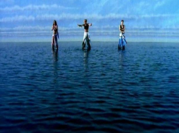 TLC - 'Waterfalls'