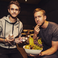 Image 7: Calvin Harris and Zedd