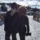 Image 4: Kim and Kanye Skiing Instagram