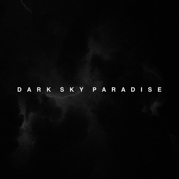 Big Sean Dark Sky Paradise