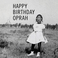 Image 6: Happy birthday Oprah (from Beyonce)