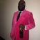 Image 4: Rick Ross pink blazer