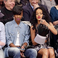 Image 7: Rihanna and Melissa Ford