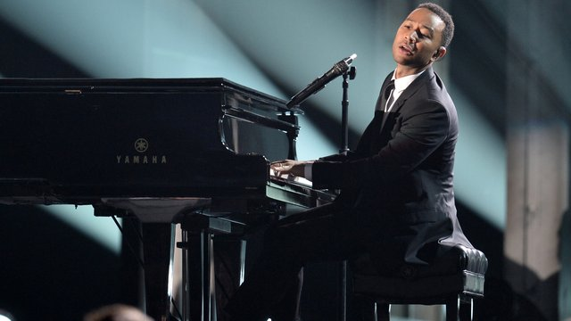 John Legend Releases Inspirational New Song 'Under The Stars' - Capital XTRA