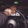 Image 3: Meek Mill cruising in his Rolls-Royce Phantom