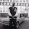 Image 2: Snoop Dogg with his classic car