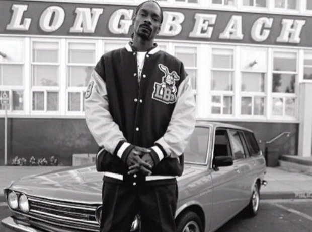 Snoop Dog Music Video Old School