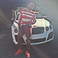 Image 10: The Game with his Bentley