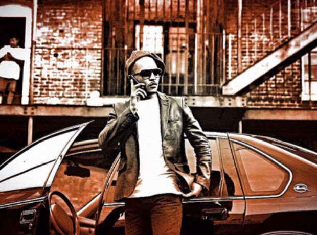 T.I was the face of Impala SS back in 2007