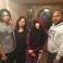 Image 10: Nicki Minaj and family