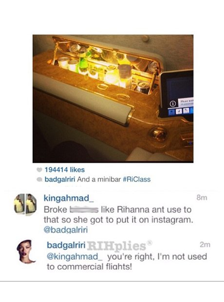 15 times Rihanna threw some serious shade