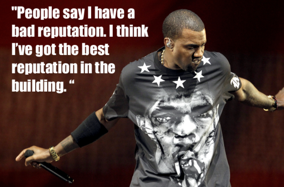 Kanye West Quotes 13 Of The Most Kanye West Quotes Of All Time   Capital XTRA Kanye West Quotes