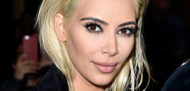 kim kardashian blonde hair 1425573679 article 0 7 memes the internet created after kim kardashian went blonde