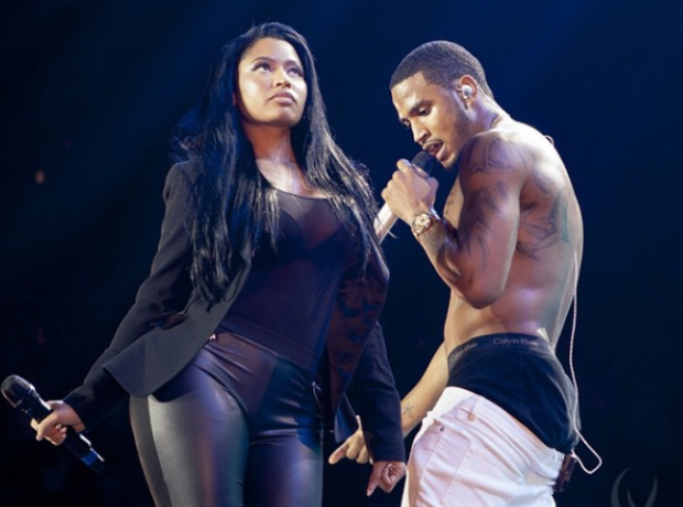 Nicki Minaj & Trey Songz