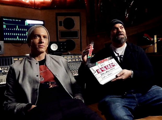 Eminem documentary