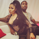 Image 10: Nicki Minaj and Meek Mill