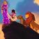 Image 5: Rihanna Lion King Meme