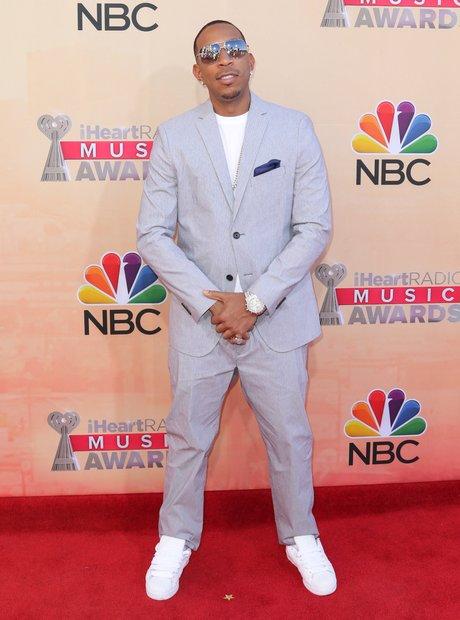 Ludacris iHeartRadio Awards Red Carpet 2015