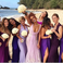 Image 6: Rihanna Bridesmaid