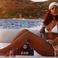 Image 1: Rihanna holiday 2015