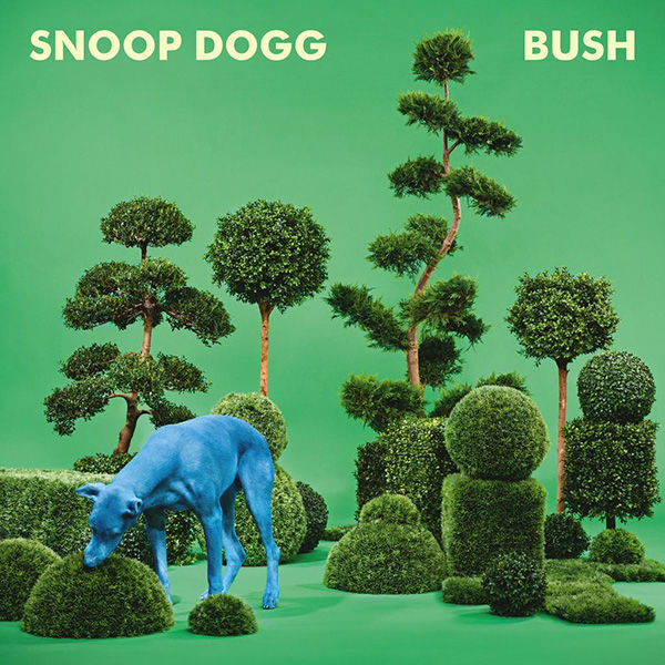 Snoop Dogg Bush