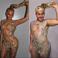 Image 3: Mina Gerges Beyonce Met Gala look