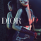 Image 4: Rihanna Dior Campaign