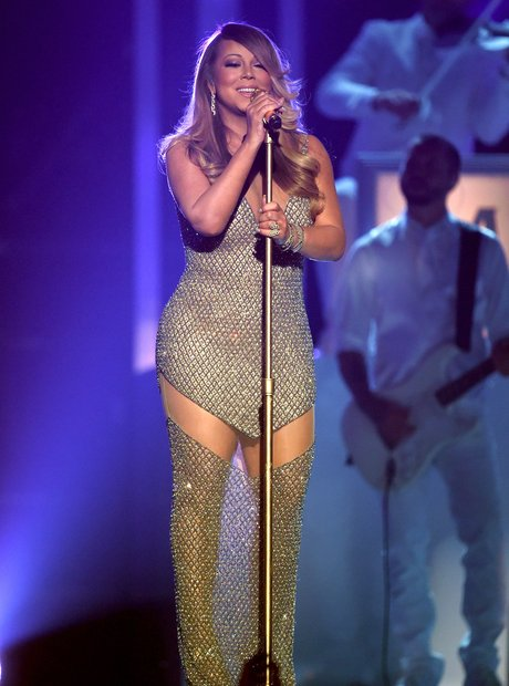 Mariah Carey Billboard Music Awards 2015 Performan