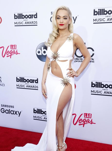 Rita Ora Billboard Music Awards 2015