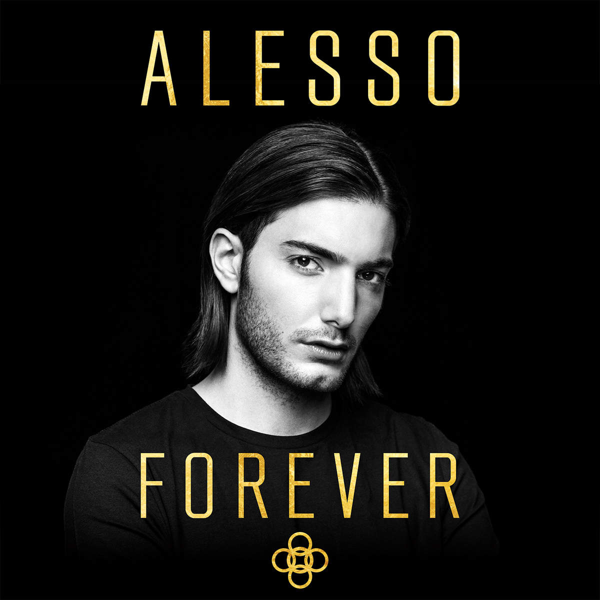 Alesso Forever Album Artwork