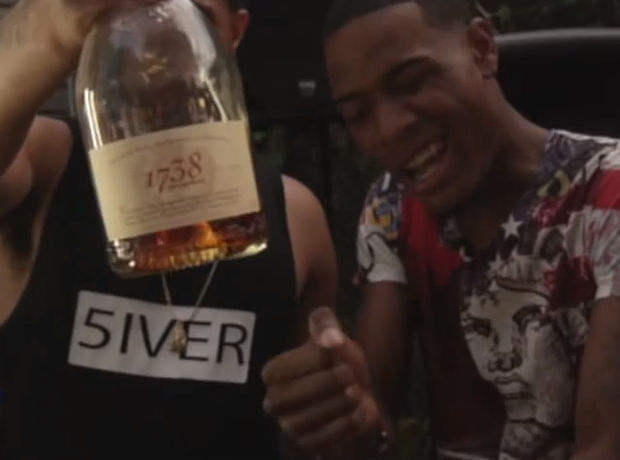 Why is Fetty Wap's squad named 1738? - 20 Facts You Need To