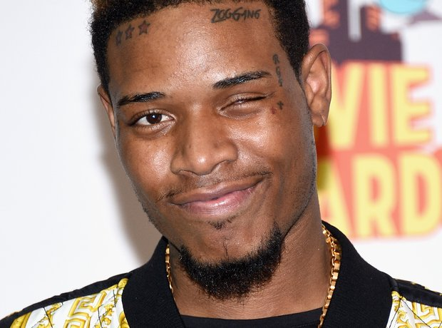 How tall is fetty wap