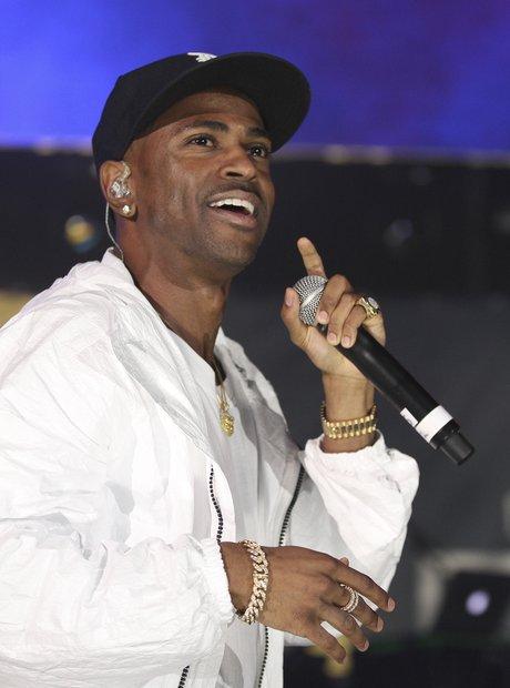 Big Sean Summer Jam 2015
