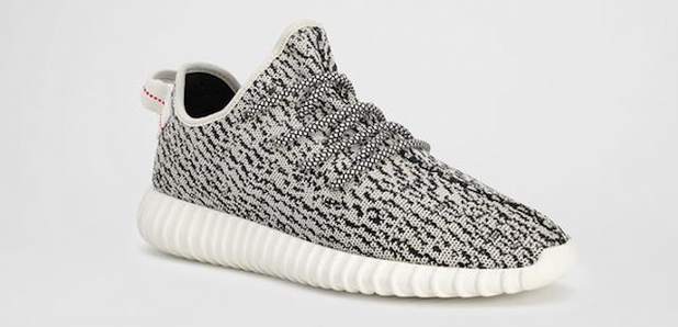 5b6d86385 Kanye West Made Good On His Promise To Give Free Yeezys To Fans Who ...