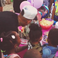 Image 8: Chris Brown daughter Royalty 1st Birthday