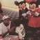 Image 10: Chris Brown Royalty and Disney Land