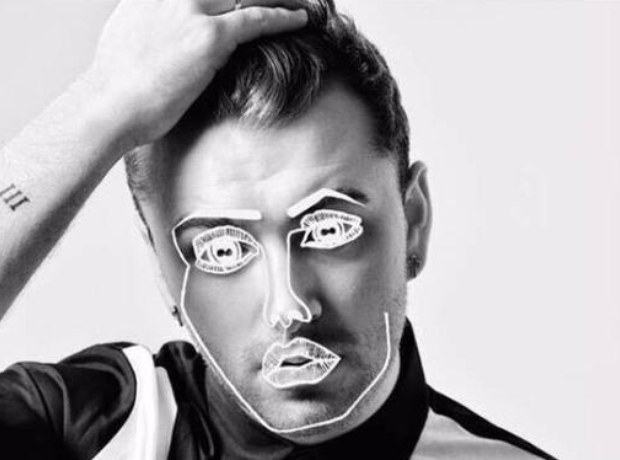 Sam Smith Disclosure 2015 Collaboration