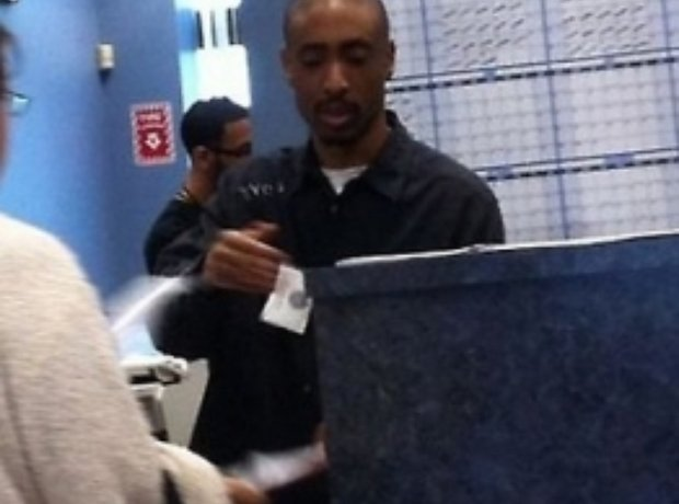 Sosie de Tupac