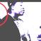 Image 8: Tupac lookalike