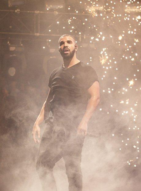 Drake Wirelss 2015