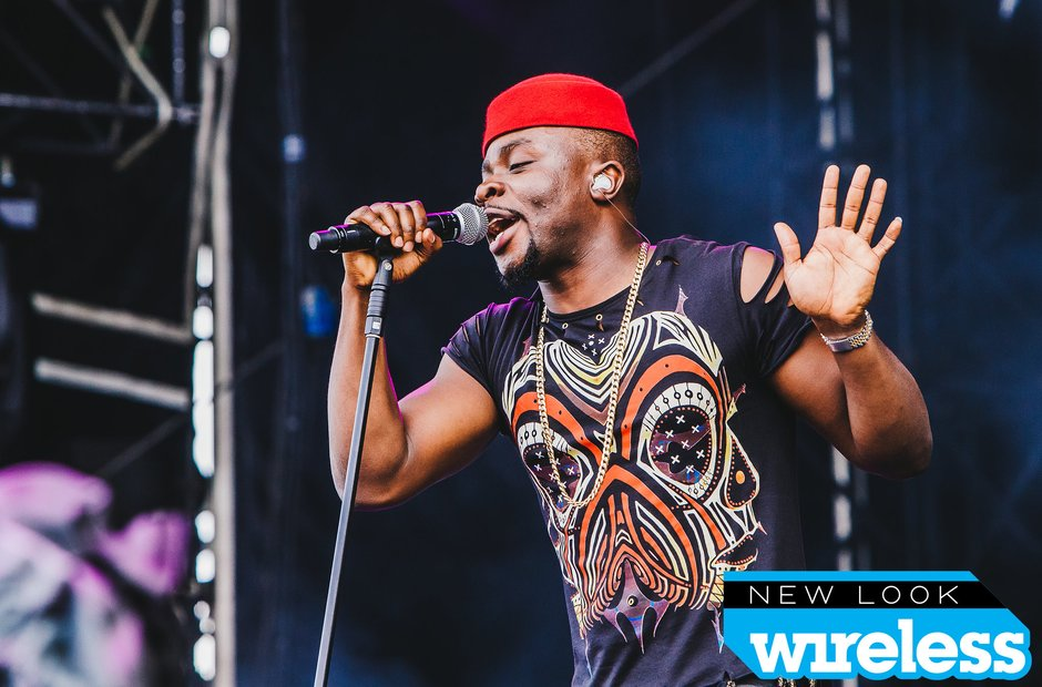 Fuse ODG Wireless Festival 2015