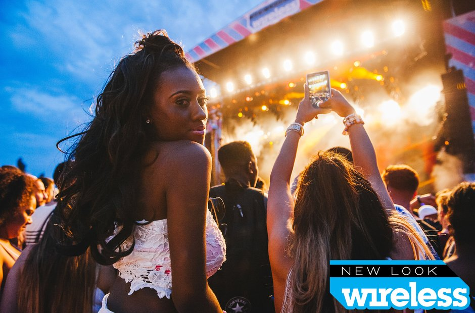 Wireless Festival 2015