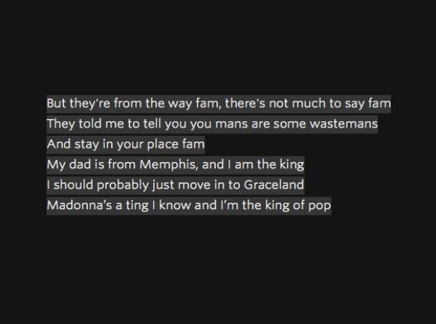 drake rico lyrics