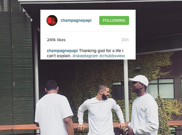 Drake And Skepta: The History Of Their Relationship