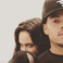 Image 6: Chance The Rapper and Kehlani close up