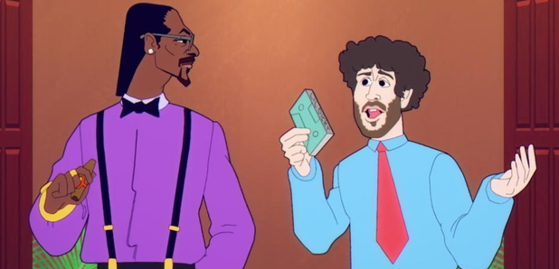 professional rapper lil dicky song download