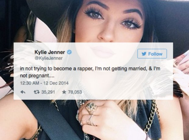kylie jenner dating tyga 2015