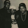 Image 10: Ice Cube with MC Ren and Eazy E